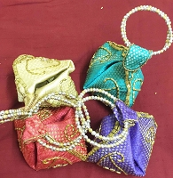 Assorted potli Hand bag