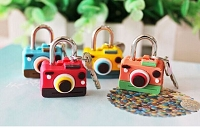 Camera model Mini LOCK - Multipurpose (Pack of 4)