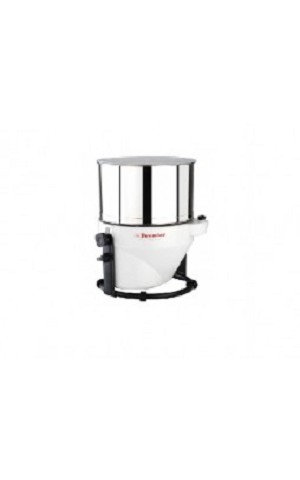PREMIER 2 LITRES TILTING STONE WET GRINDER FOR US 110 VOLTS with stainless steel & Atta Kneader